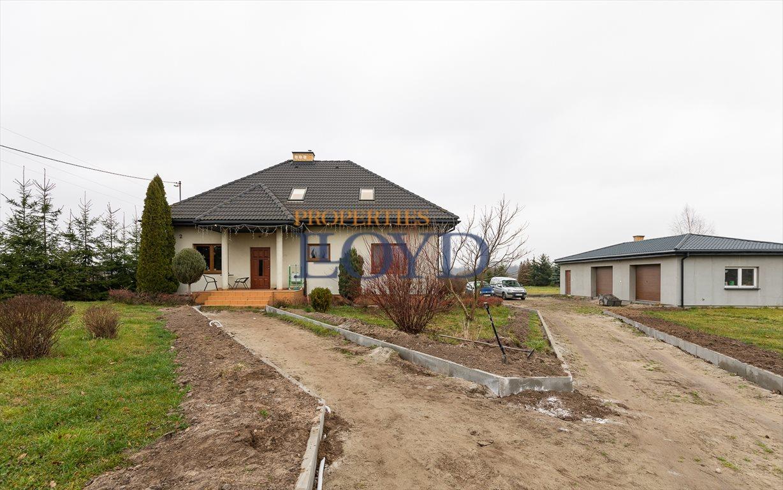 Działka inwestycyjna na sprzedaż Antoninów, Dobrych Sąsiadów  4300m2 Foto 6