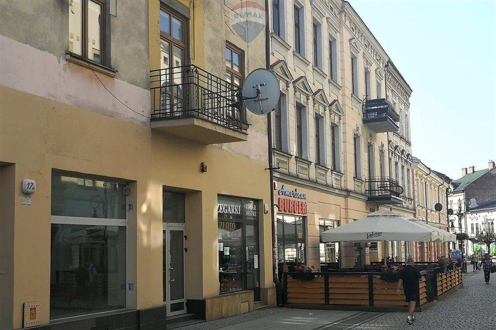 Lokal użytkowy na sprzedaż Nowy Sącz, Jagiellońska  54m2 Foto 3