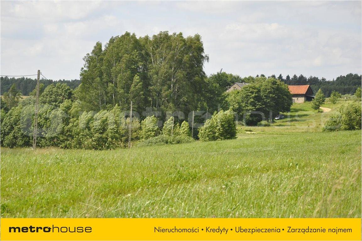 Działka rolna na sprzedaż Blanki, Lidzbark Warmiński  11610m2 Foto 6