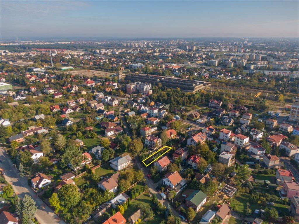 Działka budowlana na sprzedaż Białystok, Starosielce, Niewodnicka  384m2 Foto 2