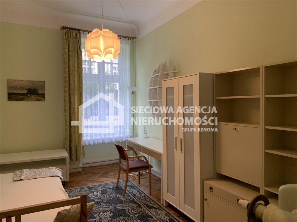 Mieszkanie czteropokojowe  na wynajem Sopot, Górny, Armii Krajowej  90m2 Foto 4