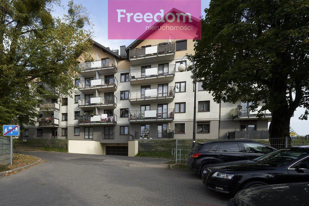Mieszkanie trzypokojowe na sprzedaż Olsztyn, Jaroty, Jarocka  57m2 Foto 1