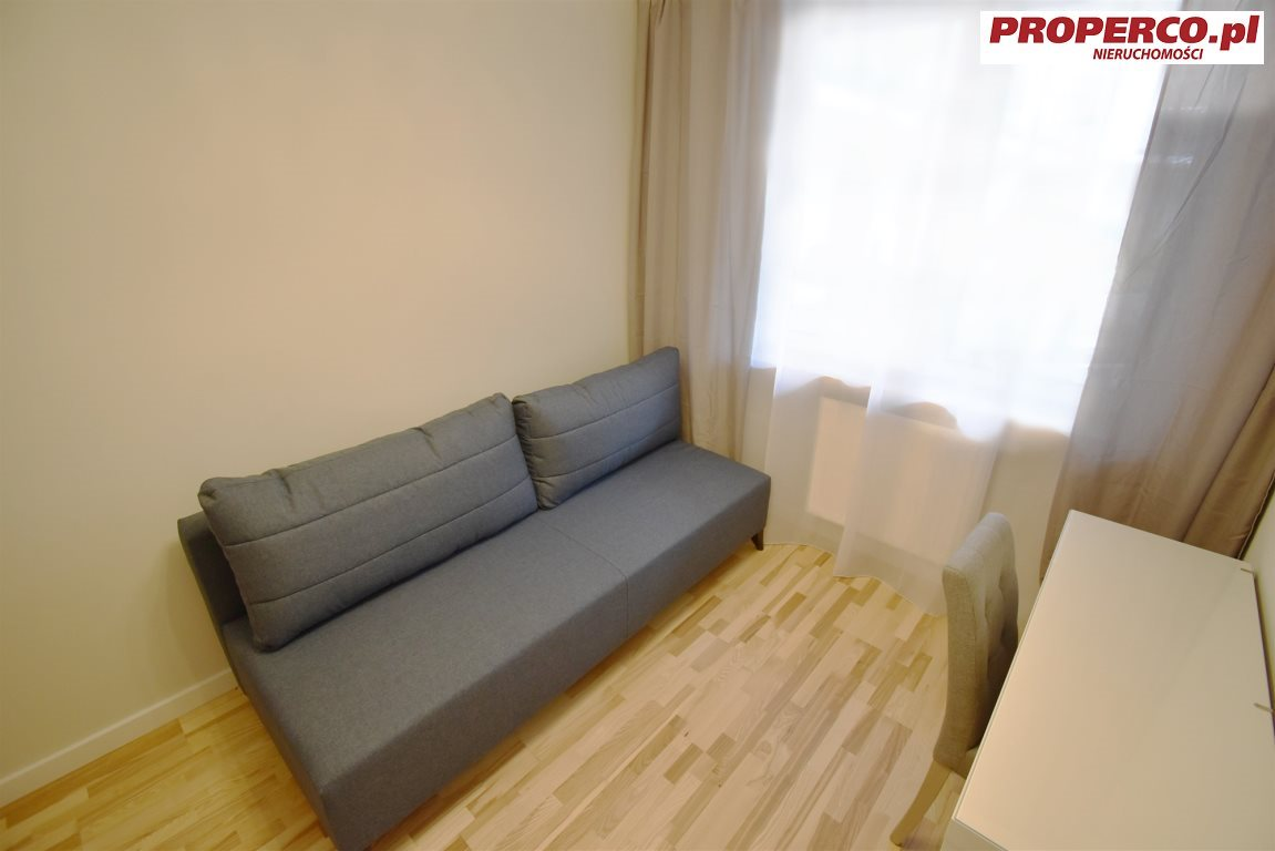 Mieszkanie dwupokojowe na wynajem Kielce, Centrum, 1 Maja  36m2 Foto 7
