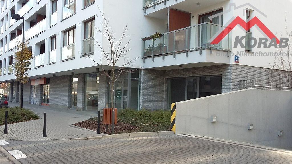 Lokal użytkowy na sprzedaż Warszawa, Wola, Józefa Sowińskiego  59m2 Foto 1