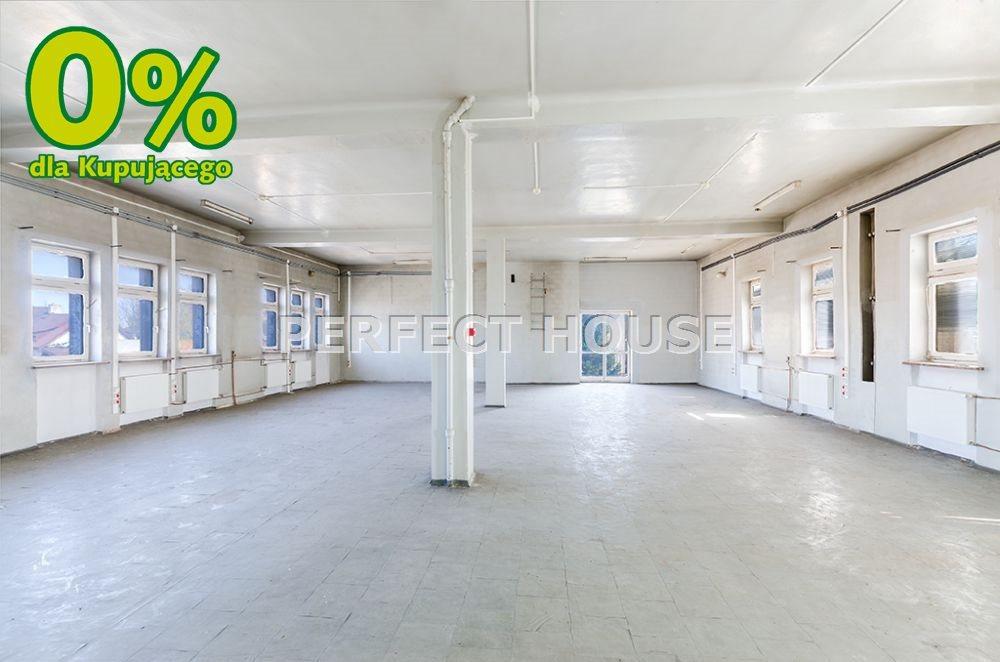 Lokal użytkowy na sprzedaż Lubartów  1341m2 Foto 8
