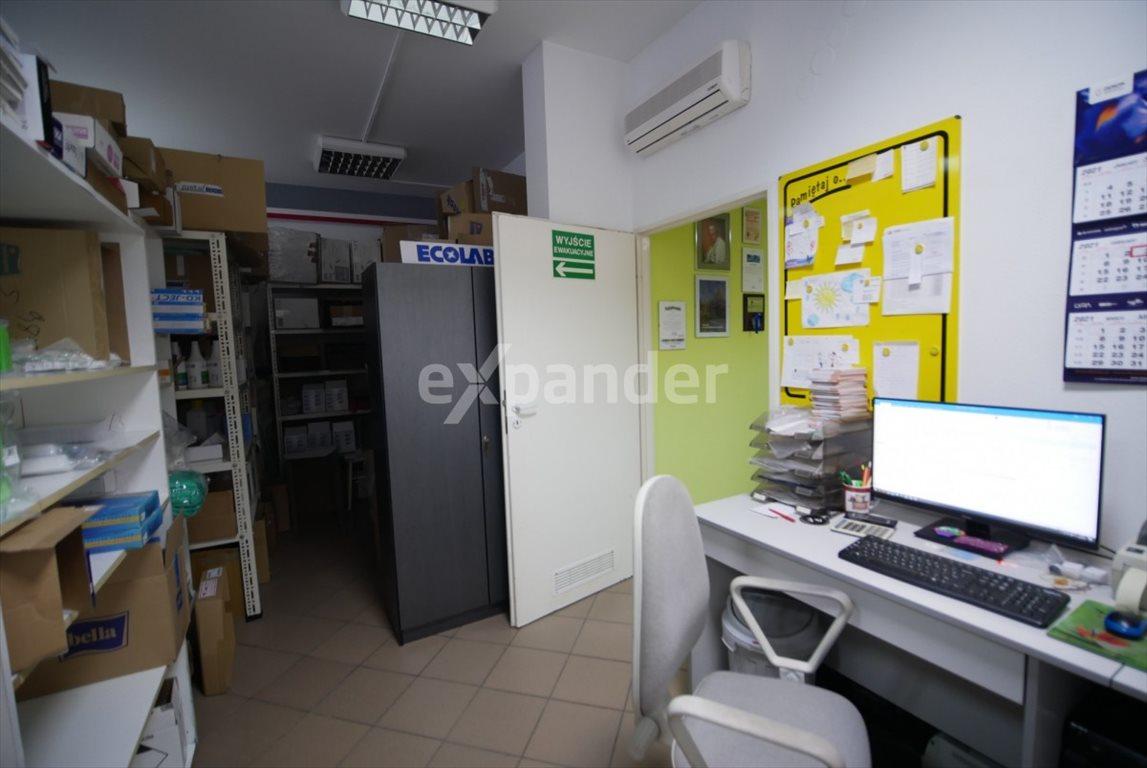 Lokal użytkowy na sprzedaż Rzeszów, Niepodległości  95m2 Foto 3
