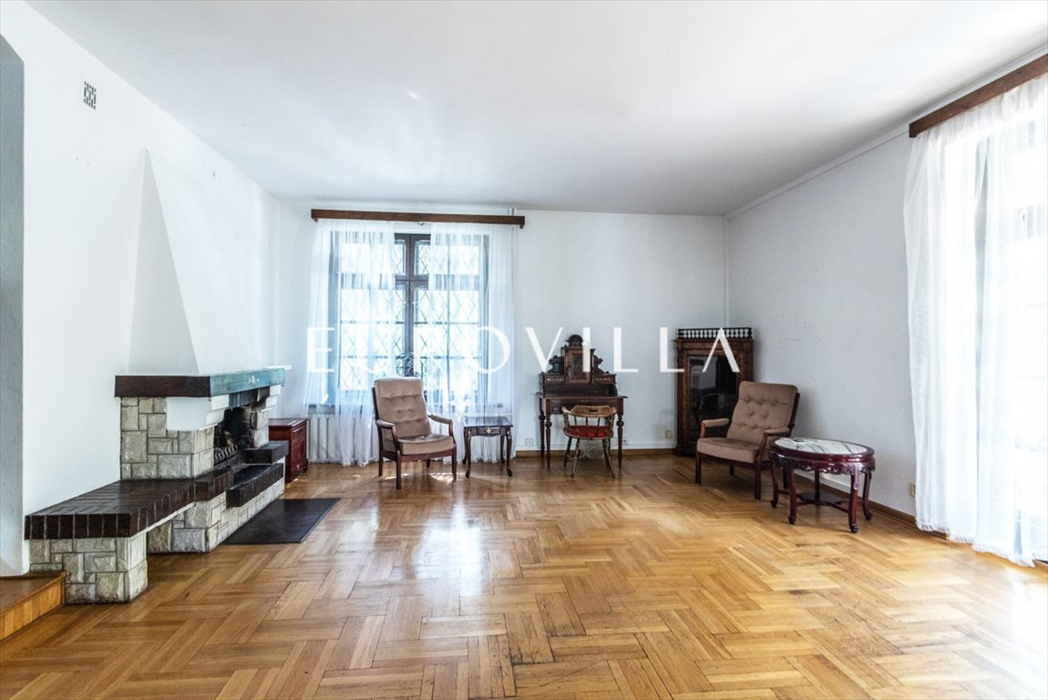 Dom na sprzedaż Warszawa, Mokotów Sadyba  505m2 Foto 3