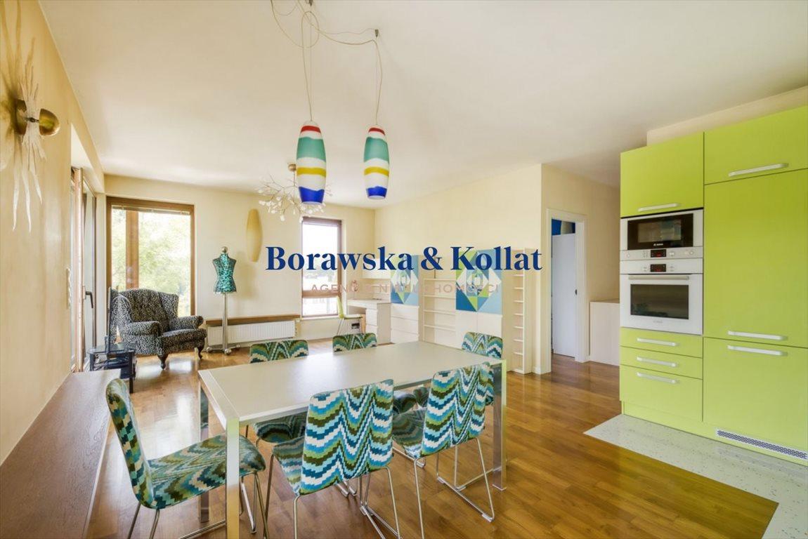Mieszkanie trzypokojowe na sprzedaż Warszawa, Mokotów, Bokserska  91m2 Foto 5