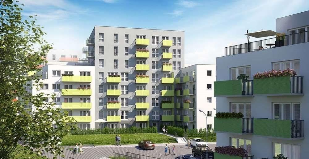 Mieszkanie dwupokojowe na sprzedaż Gliwice, Śródmieście  35m2 Foto 5