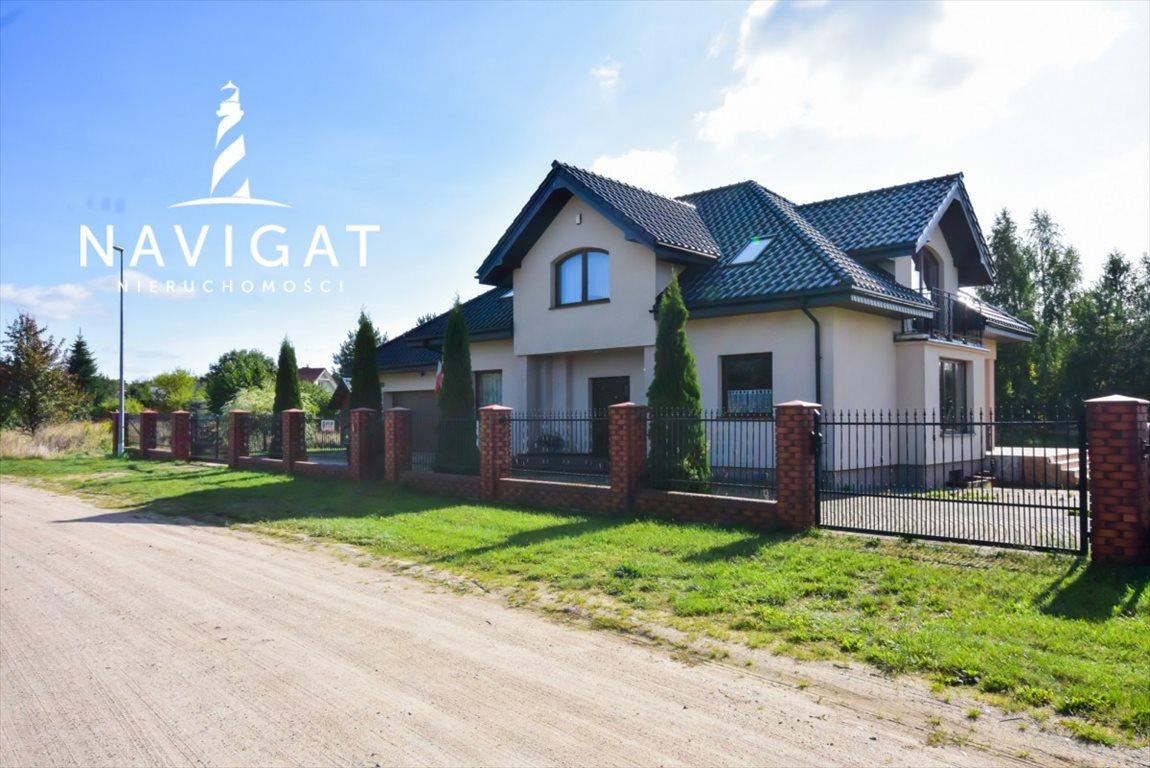 Dom na sprzedaż Wejherowo  338m2 Foto 2