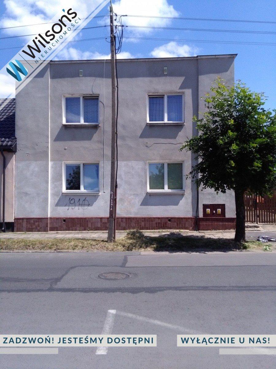 Dom na sprzedaż Radom, Glinice, Średnia  128m2 Foto 1