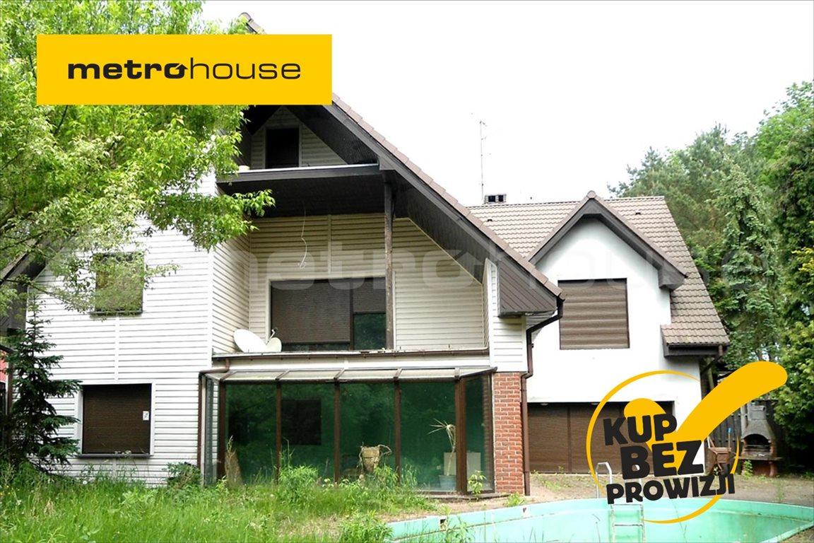 Dom na sprzedaż Kowalskie, Pobiedziska  522m2 Foto 1