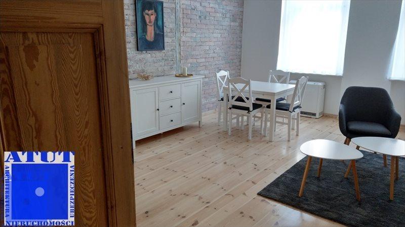 Mieszkanie czteropokojowe  na wynajem Gliwice, Politechnika, Częstochowska  110m2 Foto 3