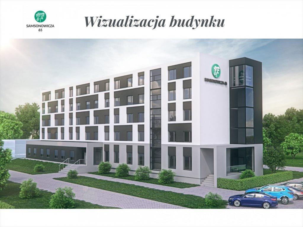 Mieszkanie trzypokojowe na sprzedaż Lublin, Wrotków  51m2 Foto 2