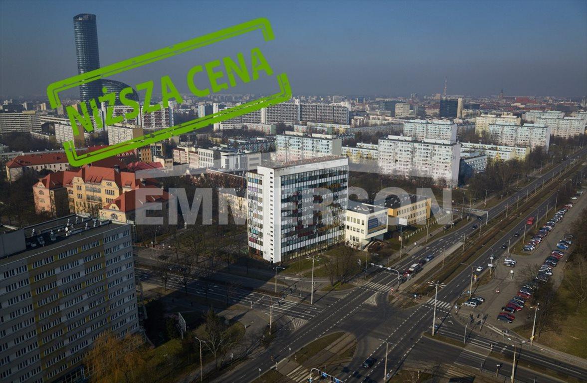 Mieszkanie trzypokojowe na sprzedaż Wrocław, Krzyki, Piękna  50m2 Foto 1