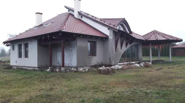Dom na sprzedaż Nowa Wieś Malborska, Las, Pas nadmorski, Informacja w biurze  265m2 Foto 2