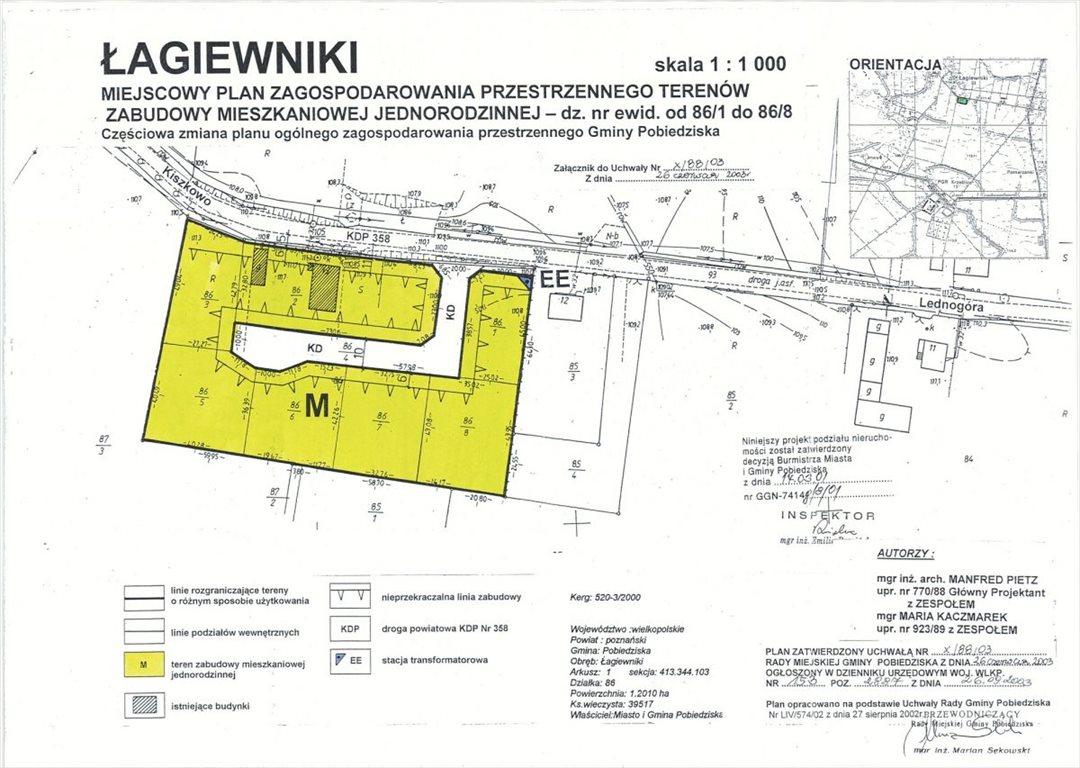 Dom na sprzedaż Łagiewniki  119m2 Foto 2