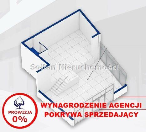 Lokal użytkowy na sprzedaż Warszawa, Mokotów, Siekierki, al. Aleja Polski Walczącej  90m2 Foto 1