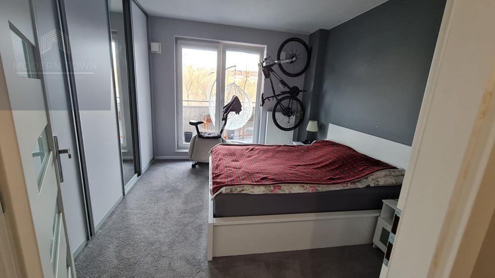 Mieszkanie trzypokojowe na sprzedaż Pruszków, Wołowskiego  71m2 Foto 3