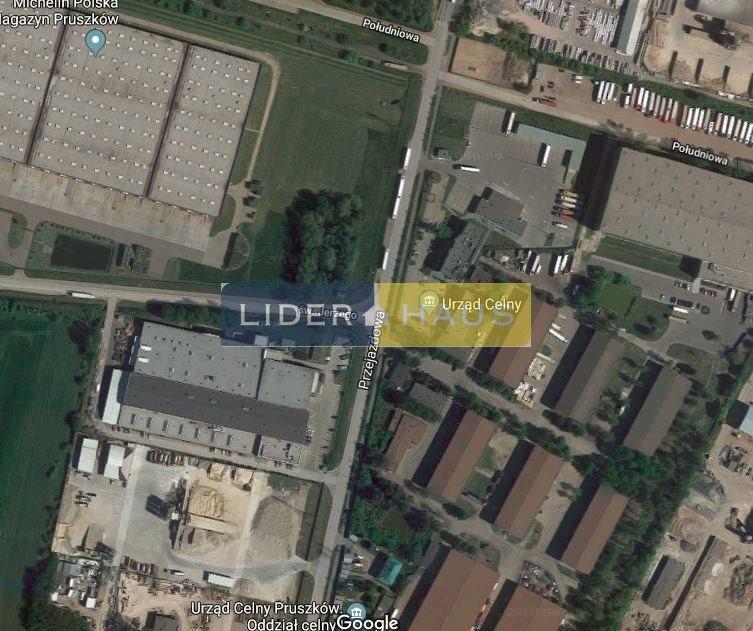 Lokal użytkowy na sprzedaż Pruszków  16183m2 Foto 1