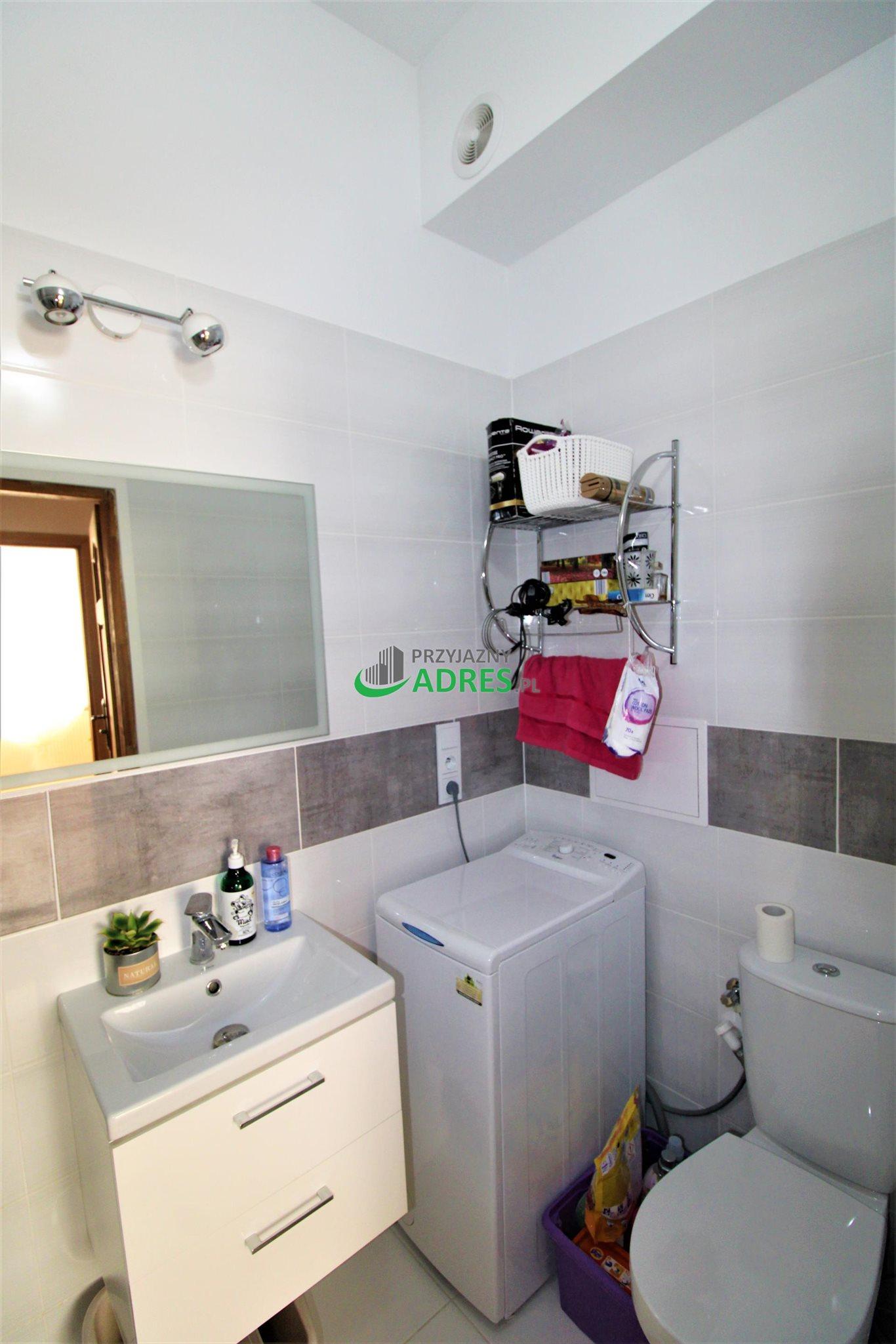 Mieszkanie trzypokojowe na sprzedaż Wrocław, Wrocław-Krzyki, Huby  94m2 Foto 9