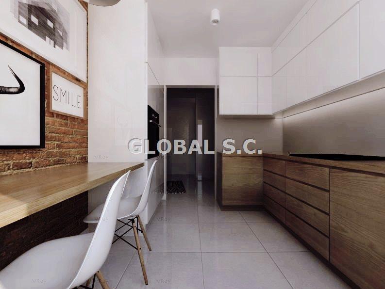 Mieszkanie trzypokojowe na sprzedaż Kraków, Prądnik Biały  72m2 Foto 9