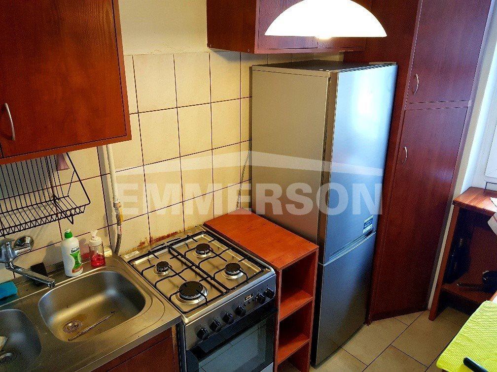 Mieszkanie trzypokojowe na sprzedaż Wrocław, Śródmieście, Grunwaldzki  48m2 Foto 4