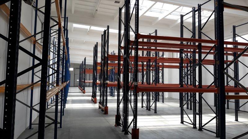 Lokal użytkowy na sprzedaż CHŁODNIA - 1200 m2 - rzeszów  1200m2 Foto 9