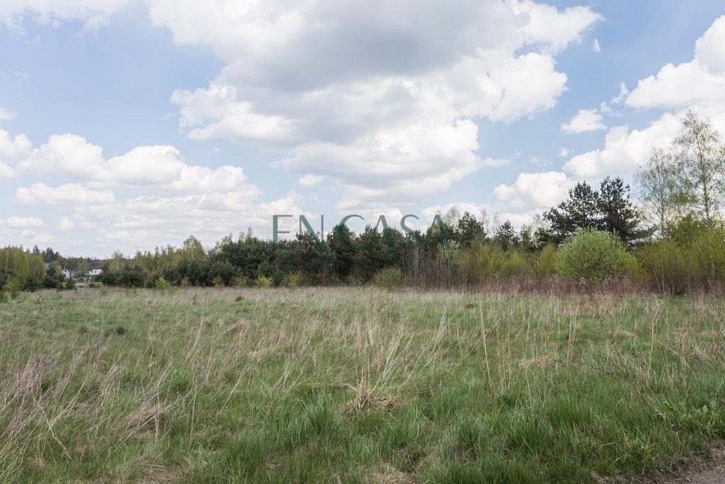 Działka budowlana na sprzedaż Wycinki Osowskie, Przejazdowa  10200m2 Foto 3