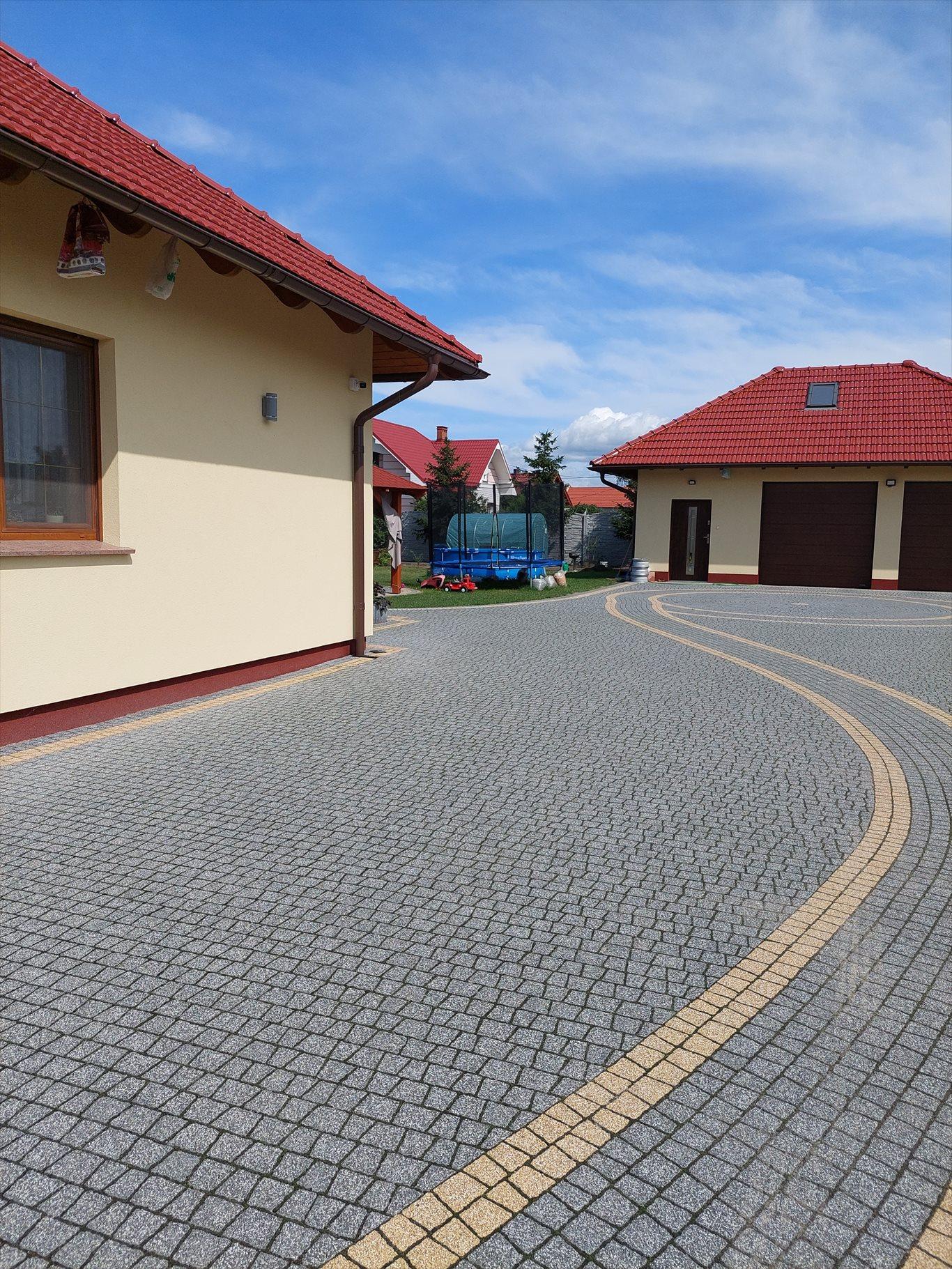 Dom na sprzedaż Milicz, Gogołowice 19c  100m2 Foto 8