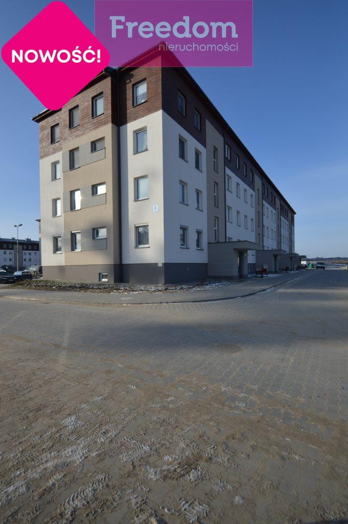 Mieszkanie dwupokojowe na wynajem Jaroty, Jakubowa  36m2 Foto 12