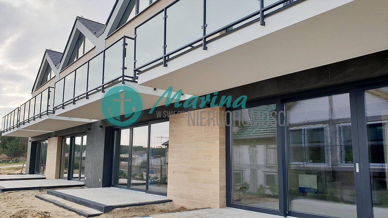Mieszkanie trzypokojowe na sprzedaż Mechelinki, Pas nadmorski, Tereny rekreacyjne, Do Morza  138m2 Foto 1