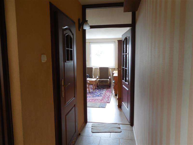 Mieszkanie dwupokojowe na wynajem Sopot, Górny, 23 MARCA  46m2 Foto 11