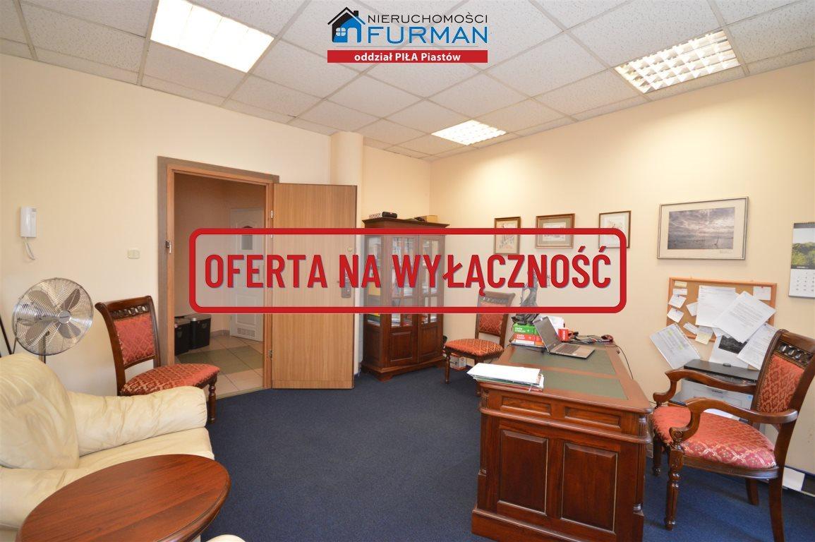 Lokal użytkowy na wynajem Piła, Śródmieście, pl. Konstytucji 3 Maja  27m2 Foto 3