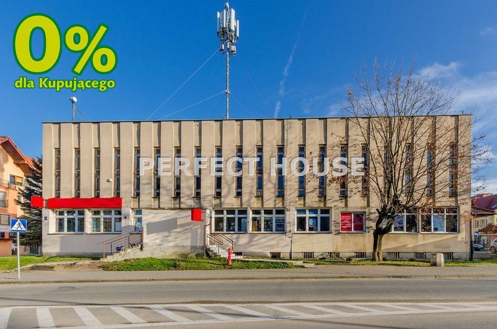 Lokal użytkowy na sprzedaż Gołdap, Gołdap  1926m2 Foto 5