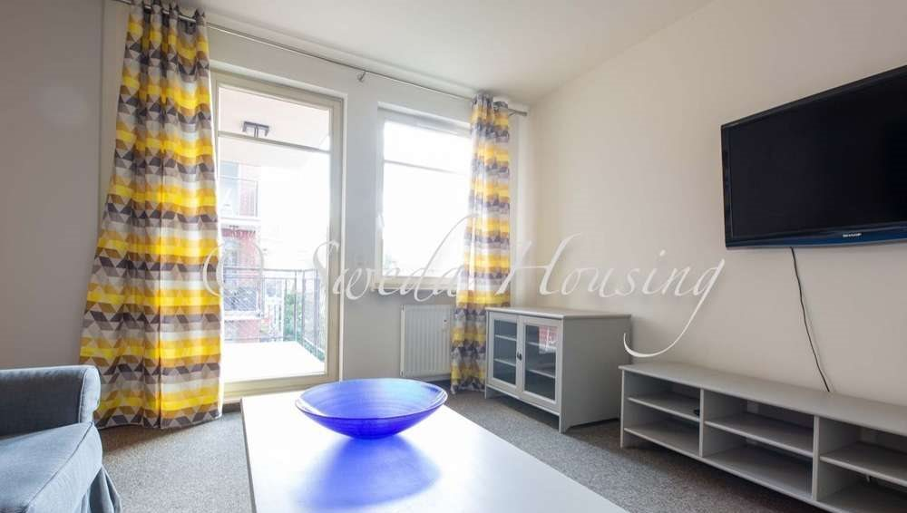 Mieszkanie trzypokojowe na wynajem Gdańsk, Śródmieście, lastadia  68m2 Foto 14