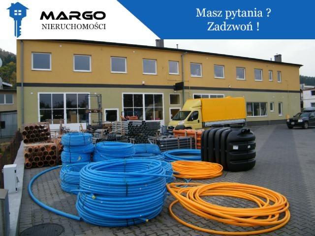 Lokal użytkowy na sprzedaż Gdynia, Cisowa, MORSKA  2850m2 Foto 1