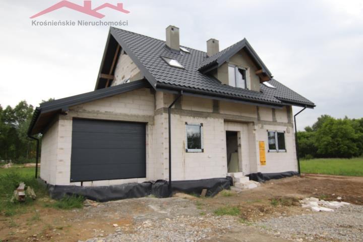 Dom na sprzedaż Krosno  110m2 Foto 2