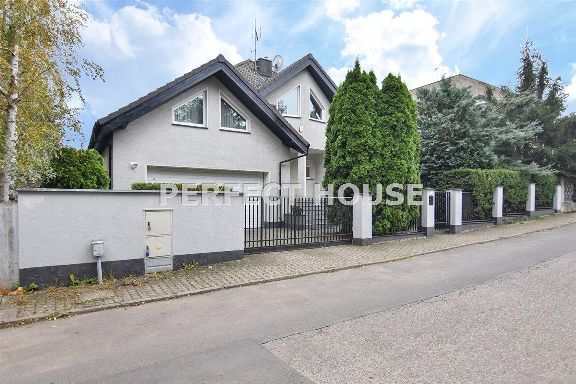 Dom na sprzedaż Poznań, Ogrody  350m2 Foto 7