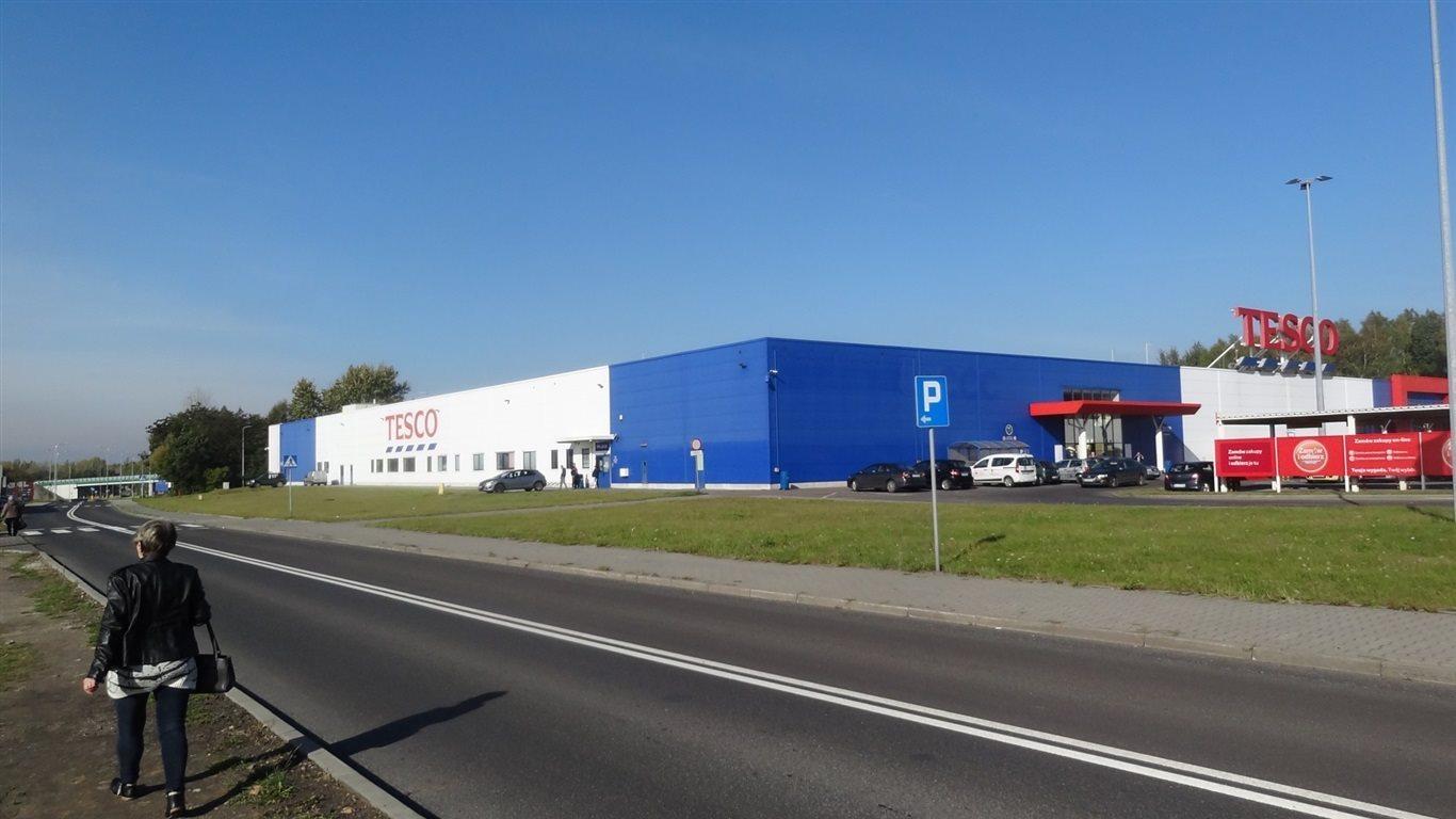 Działka przemysłowo-handlowa na sprzedaż Ruda Śląska  86853m2 Foto 2
