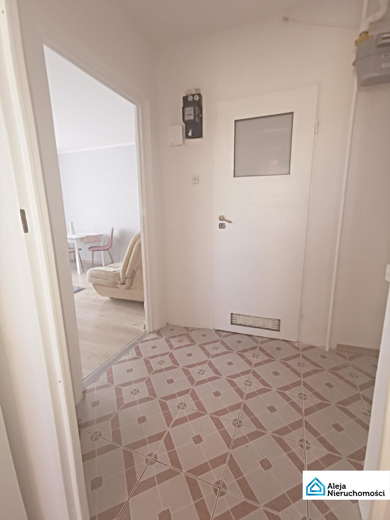 Mieszkanie dwupokojowe na wynajem Częstochowa, T. Zana  36m2 Foto 11
