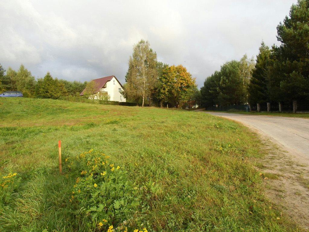 Działka budowlana na sprzedaż Koleczkowo  1191m2 Foto 1