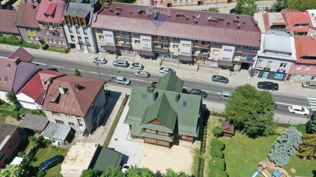 Dom na sprzedaż Nowy Targ  315m2 Foto 8