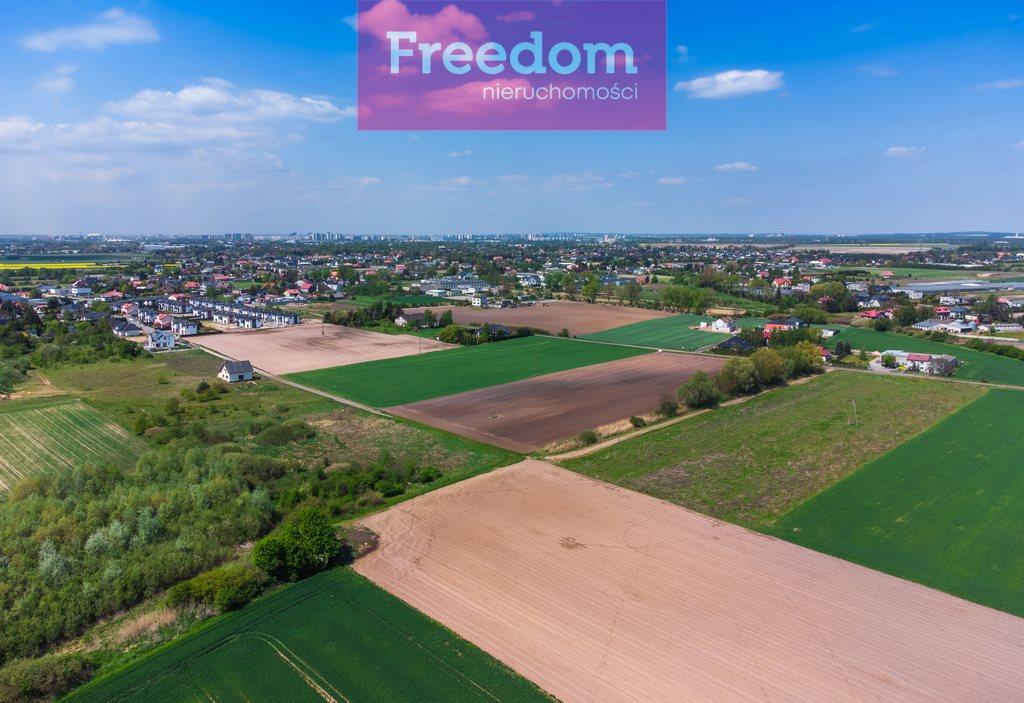 Działka inwestycyjna na sprzedaż Poznań, Gościnna  37470m2 Foto 5