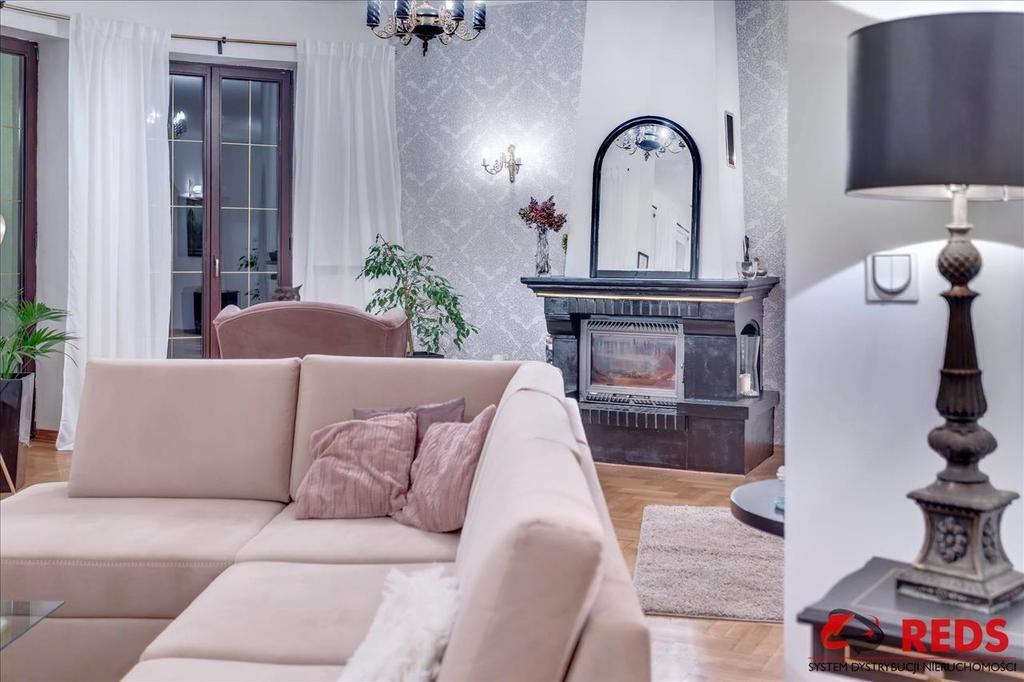 Dom na sprzedaż Warszawa, Wawer, Miedzeszyn  426m2 Foto 4