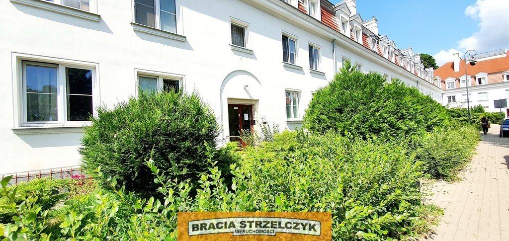 Mieszkanie dwupokojowe na sprzedaż Warszawa, Żoliborz, Stanisława Wyspiańskiego  50m2 Foto 1