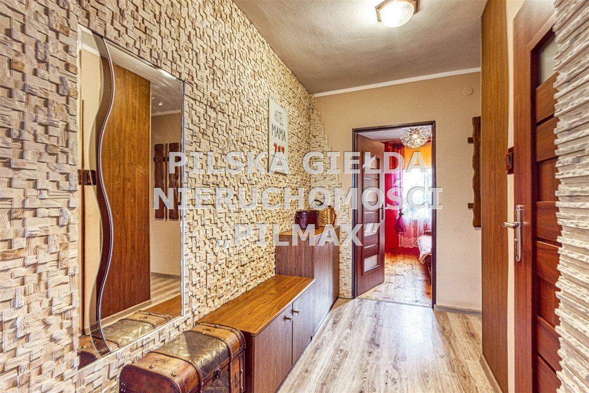 Mieszkanie trzypokojowe na sprzedaż Piła, Śródmieście  65m2 Foto 3