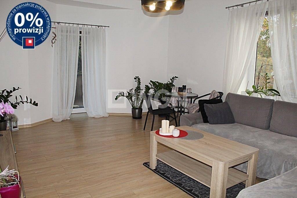 Mieszkanie trzypokojowe na sprzedaż Bolesławiec, Mostowa  89m2 Foto 1