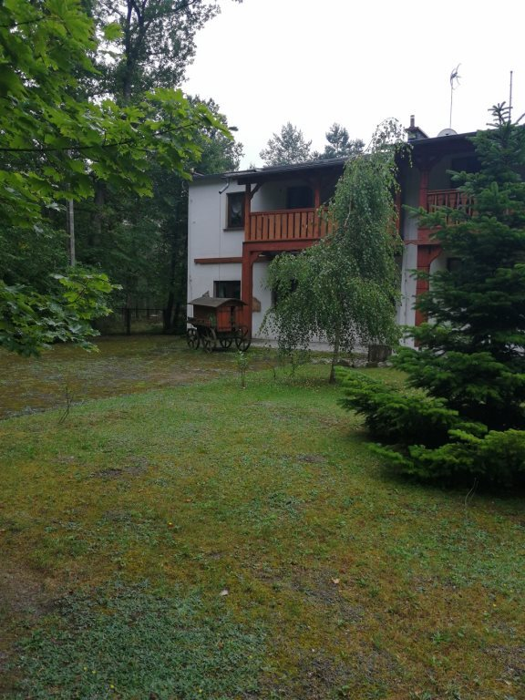 Lokal użytkowy na sprzedaż Zawadzkie  492m2 Foto 2