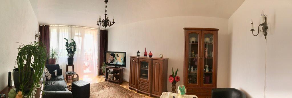Mieszkanie czteropokojowe  na sprzedaż Warszawa, Praga-Południe, Saska  82m2 Foto 1